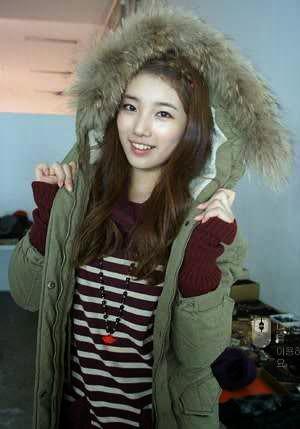 Foto Bae Su Ji Miss A