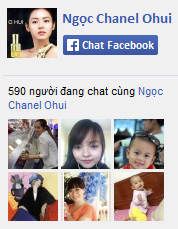 Nuoc Hoa Chanel Chat Tren Facebook
