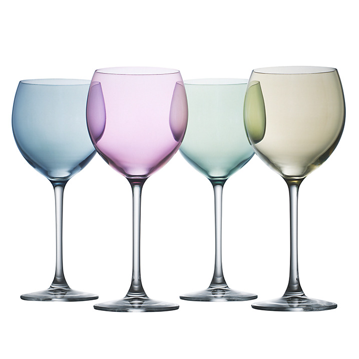 dyeing for it adorable colourful glasses vinspire. Black Bedroom Furniture Sets. Home Design Ideas