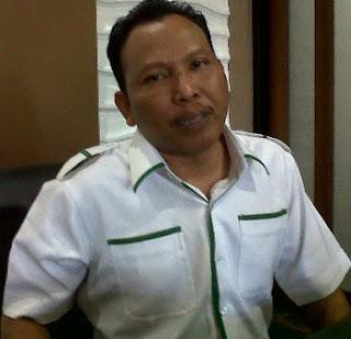 Alyady anggota DPRD Jatim