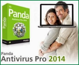 Download Panda Antivirus Pro 2014 Free for 6 Months