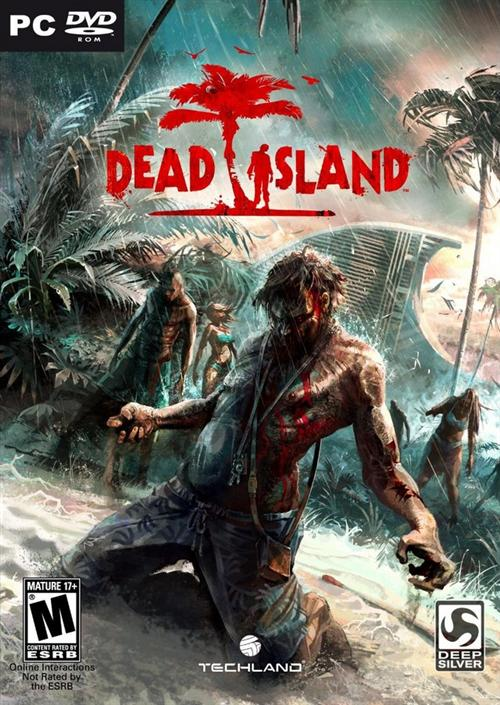 [PC] Dead Island [DVD9] [RELOADED] [Español] [2011] [MU]