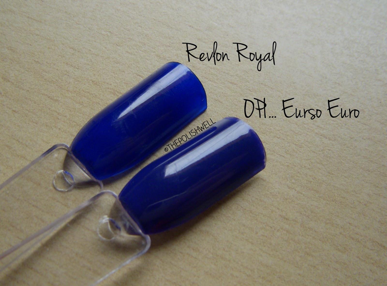 Opi eurso euro vs dating a royal
