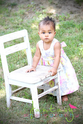 Winston Salem Baby & Childrens Photographer - Fantasy Photography