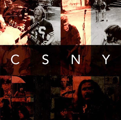 MusicTelevision.Com presents Crosby Stills Nash & Young