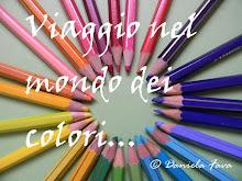 """""""Viaggio nel mondo dei colori"""""""