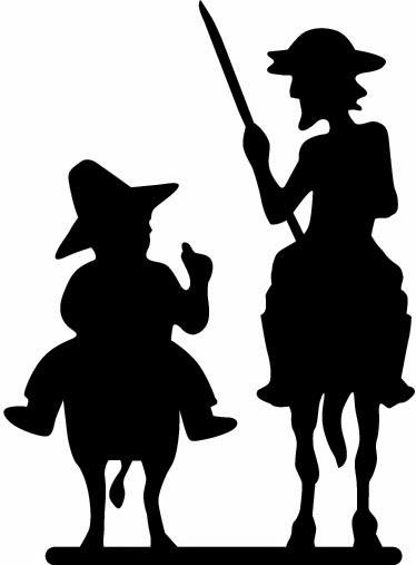 Video de Don Quijote de la Mancha