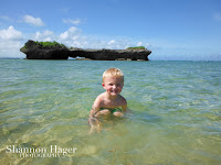 Shannon Hager Photography, Toguchi Beach, Okinawa, Children's Photography