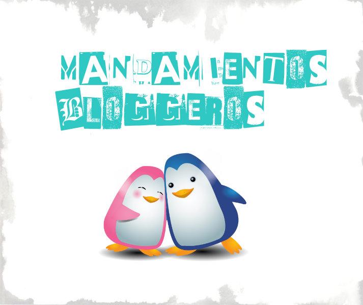 mandamientos bloggeros