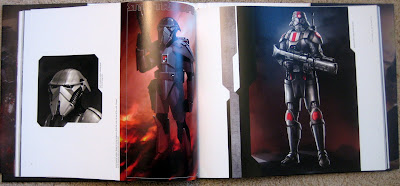 4 The Art and Making of Star Wars: The Old Republic