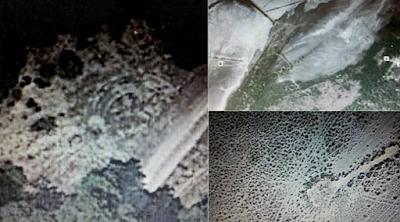 Arqueólogo espanhol afirma finalmente ter encontrado a lendária Atlântida
