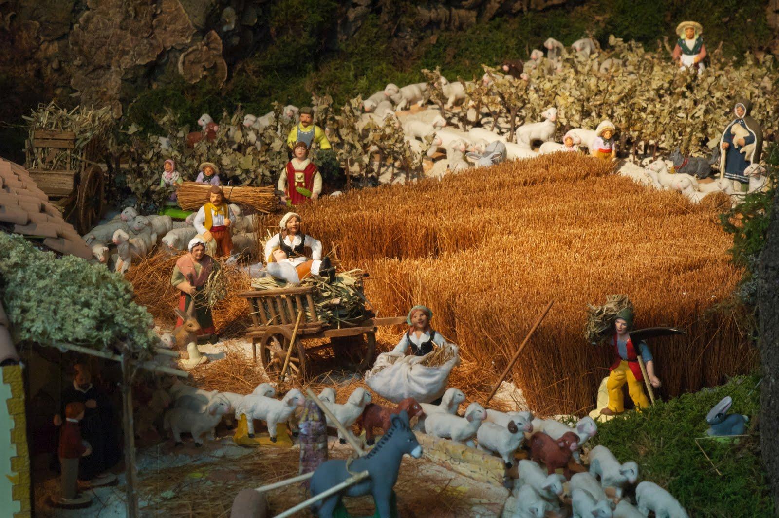 Le Village Provençal