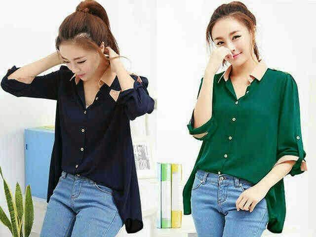 Sowan blouse