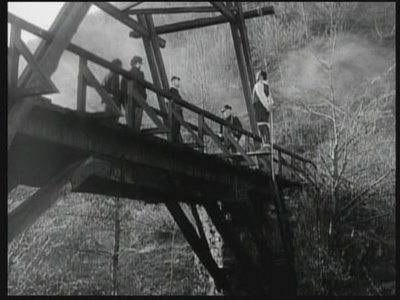 a comparison between the book and movie versions of an occurrence at owl creek bridge Our story today is called, an occurrence at owl creek bridge  it was written by ambrose bierce the occurrence, or event, in our story takes place during the civil war of the eighteen sixties.
