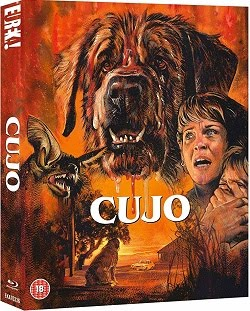 - BLU-RAY RELEASES -