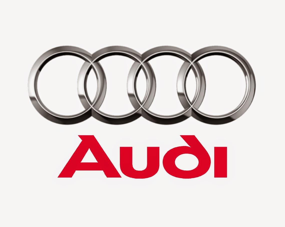 audi cars logo emblem
