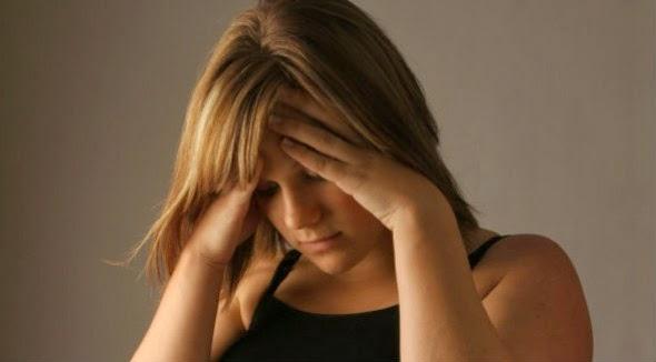 Perdita di capelli di carenza di progesterone