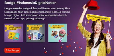 Info Kuis - Kuis Indosat