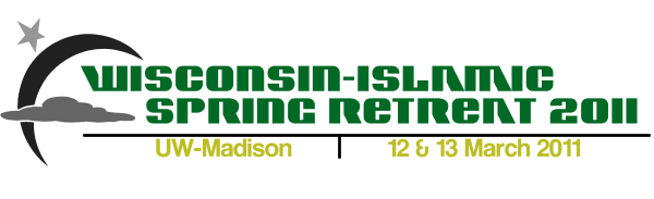 Wisconsin-Islamic Spring Retreat 2011