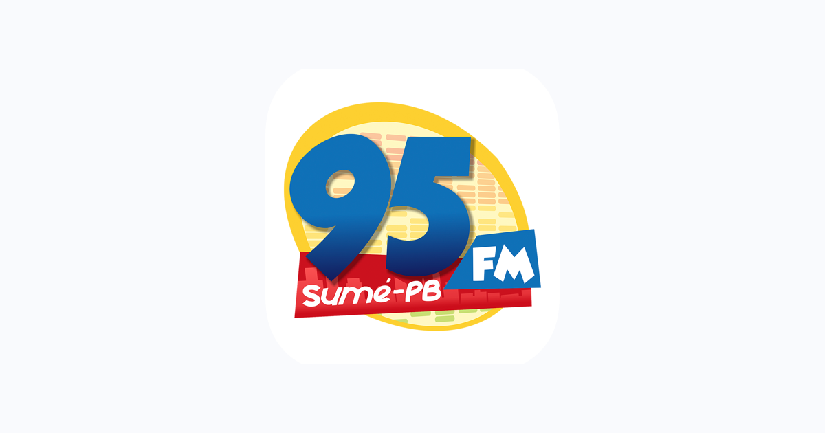 95 FM SUMÉ PARAÍBA