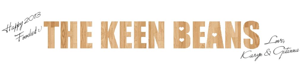 The Keen Beans