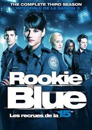 Assistir Rookie Blue 4 Temporada Online Dublado e Legendado