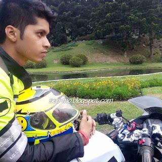 Foto Pemeran Reno di ANak Jalanan RCTI