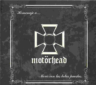 Homenaje A...Motorhead: Morir Con Las Botas Puestas (Tribute) |Free download |Photo