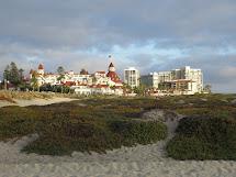 Gravel Beach Coronado