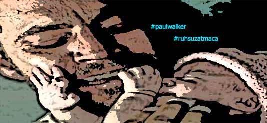 Paul Walker-Genesis Rodriguez