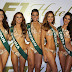 Miss Earth 2013 Swimsuit Competition - Group 2