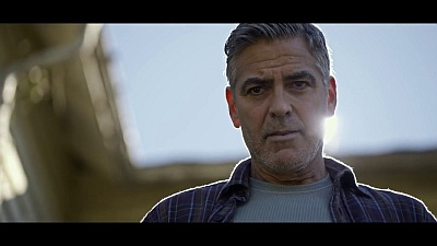 Tomorrowland (Movie) - Official Trailer / Trailer 2 - Screenshot