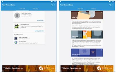 Cara Mengetahui Apakah Ponsel Android Sudah di Root atau Belum