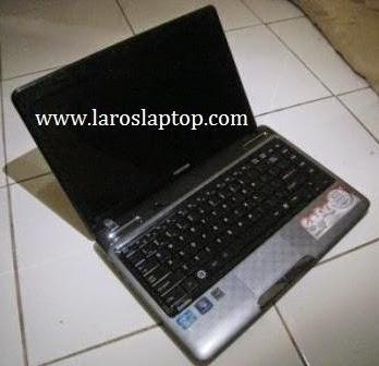 Harga Laptop Second TOSHIBA Satellite L735