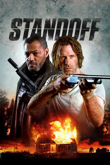 Standoff (2016) DVDRip Subtitle Indonesia