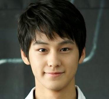 Trend Gaya Rambut Pria Korea