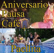 Pausa Café + Paellita