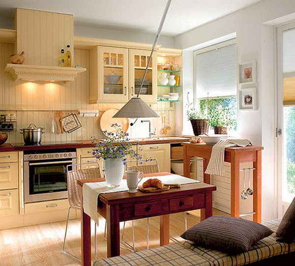 modular kitchens in india are usually kitchen platform where structure