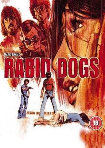 Rabid Dogs (1974) ταινιες online seires oipeirates greek subs