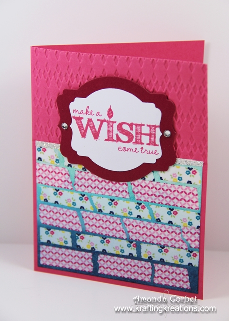 Washi Wishes!