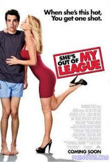Đũa Mốc Chòi Mâm Son (2010) - She Out Of My League (2010)