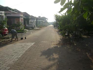 Lomba-bersih2 tk Kelurahan Kuripan