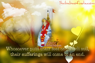 A Couple of Sai Baba Experiences - Part 561