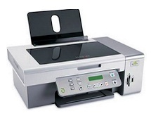 Lexmark X4550 Printer Driver Windows 8