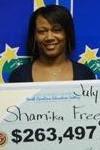 Shamika Freeman