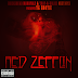 "Trap-A-Holics & YG Hootie - ""Red Zepplin"" [Artwork]"