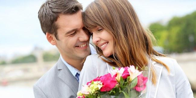 Tujuh Trik Mengejar Cinta Pria Idaman