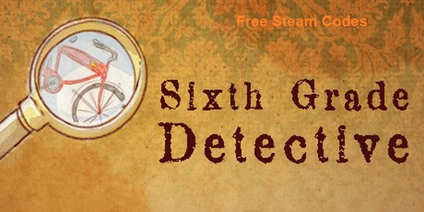 Sixth Grade Detective Key Generator Free CD Key Download