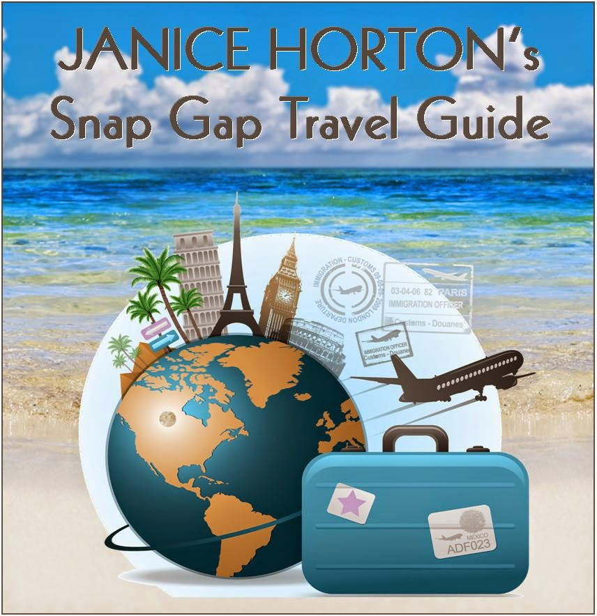 LLm Snap Gap Travel Guide #2