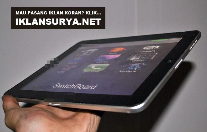 iPad Termahal Di Dunia
